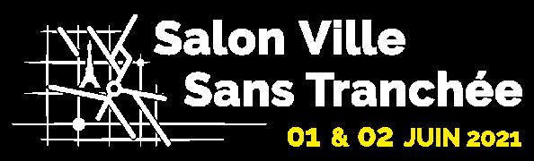Salon Ville Sans Tranchée (VST2021) – 01 & 02 Juin 2021