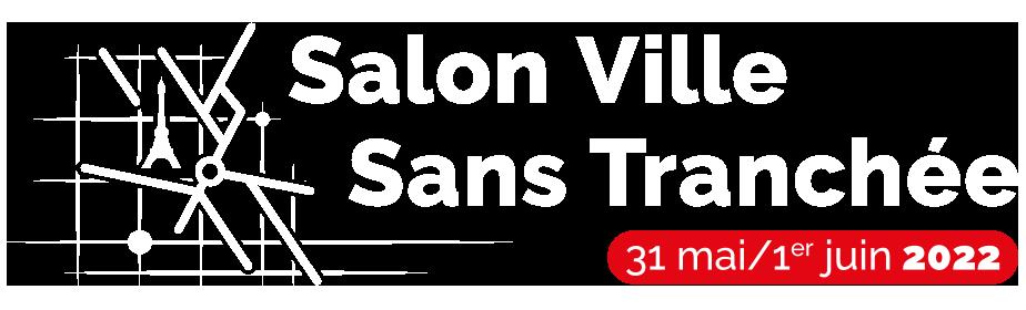 Salon Ville Sans Tranchée (VST2022) – 31 Mai & 01 Juin 2022